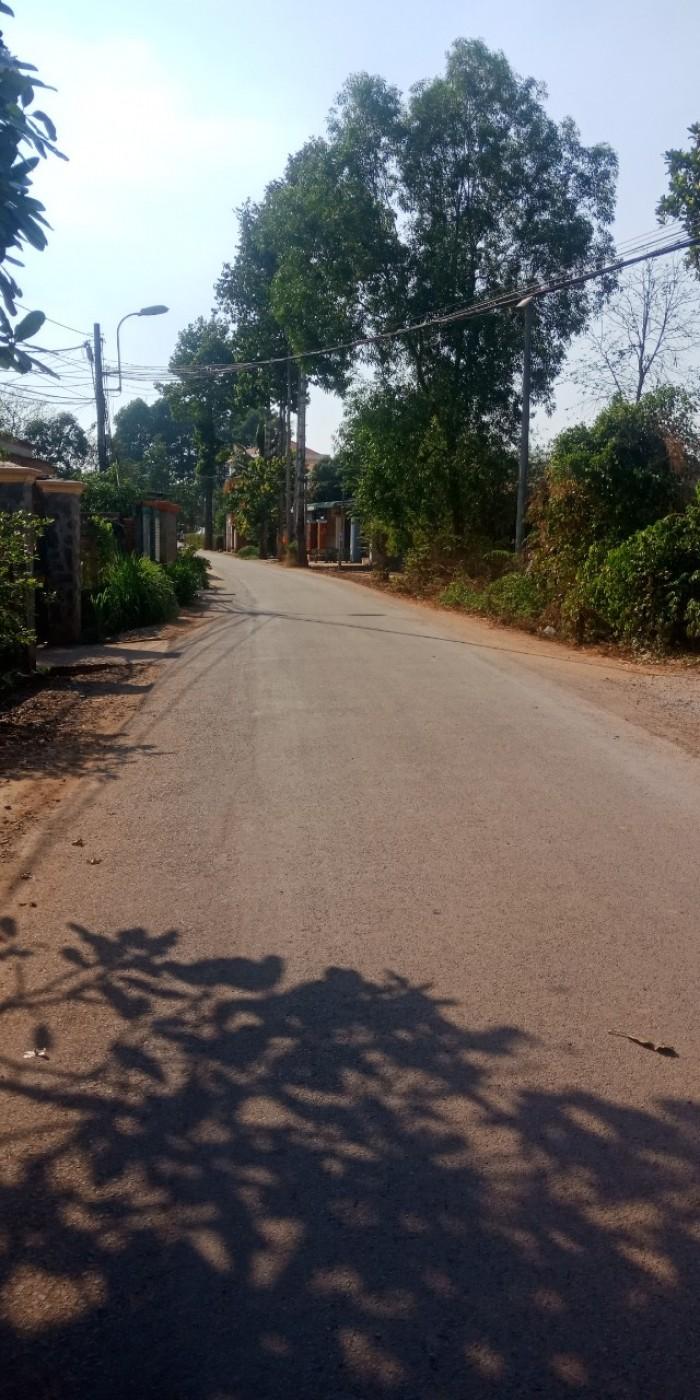 Chính chủ bán gấp 150m2 xã Phước Vĩnh An . gần trường. shr