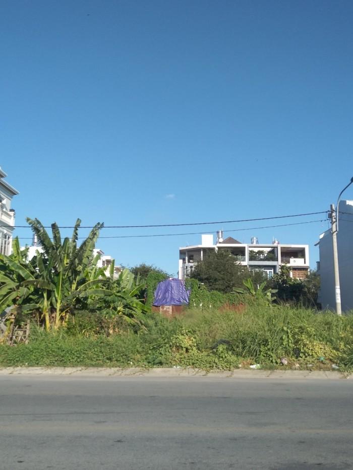 Xoay vốn gấp, cần bán gấp 240m2 đất Mặt Tiền Nguyễn Duy Trinh, Phú Hữu