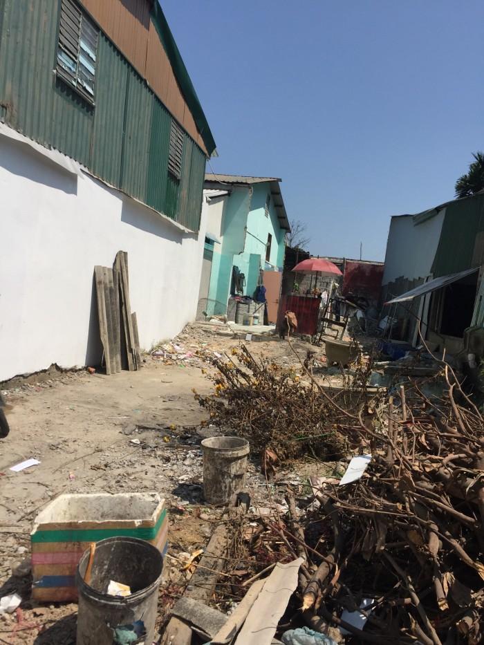Bán đất mặt tiền đường Dương Văn An - Trung tâm TP Huế