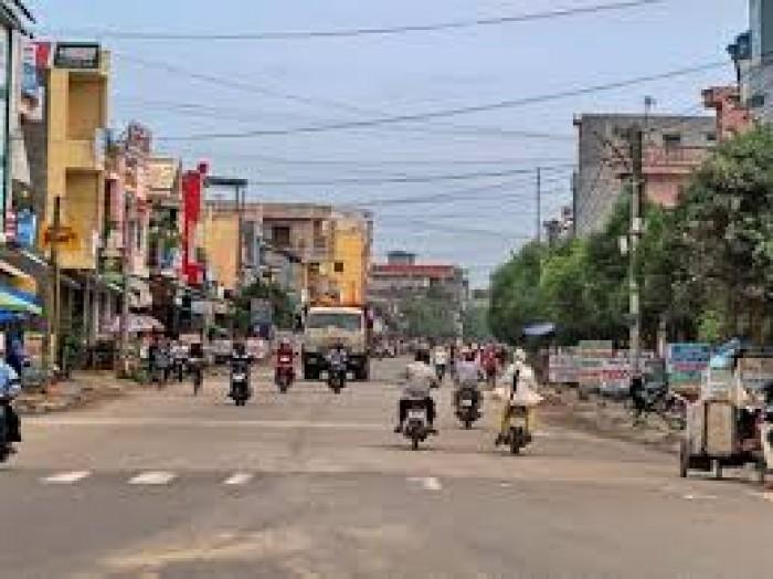 Bán nhà 1,5 tầng mới xây tại Cửu Việt 2, Trâu Quỳ. DT:45.5m2 , MT:5m.