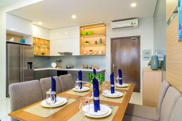 Mở bán Dự án căn hộ Safira Khang Điền Quận 9