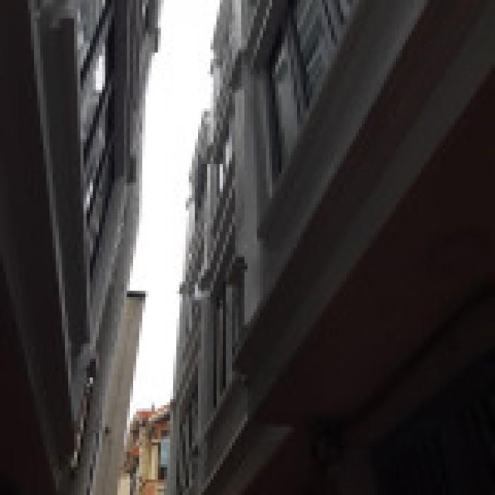 huyên nhà phú lãm xây mới 3-4 tầng