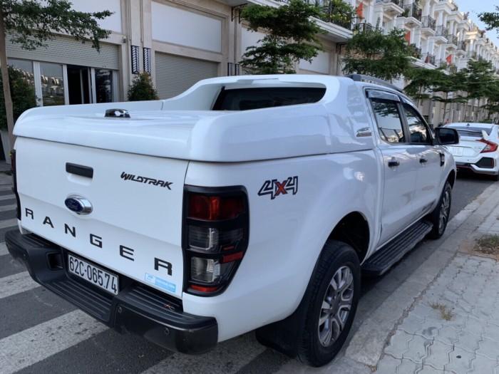 Cân bán Ranger WT3.2AT 4x4 sx2016.Mua bán tại hãng