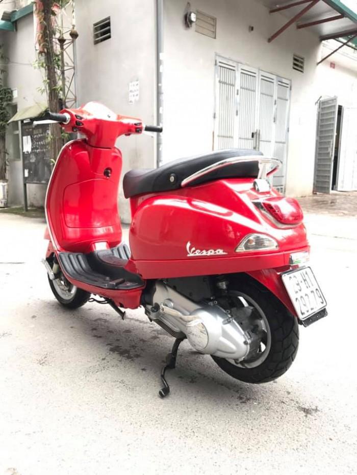 Lx 125 Việt Nam khoá từ chân chống điện - 19,9tr