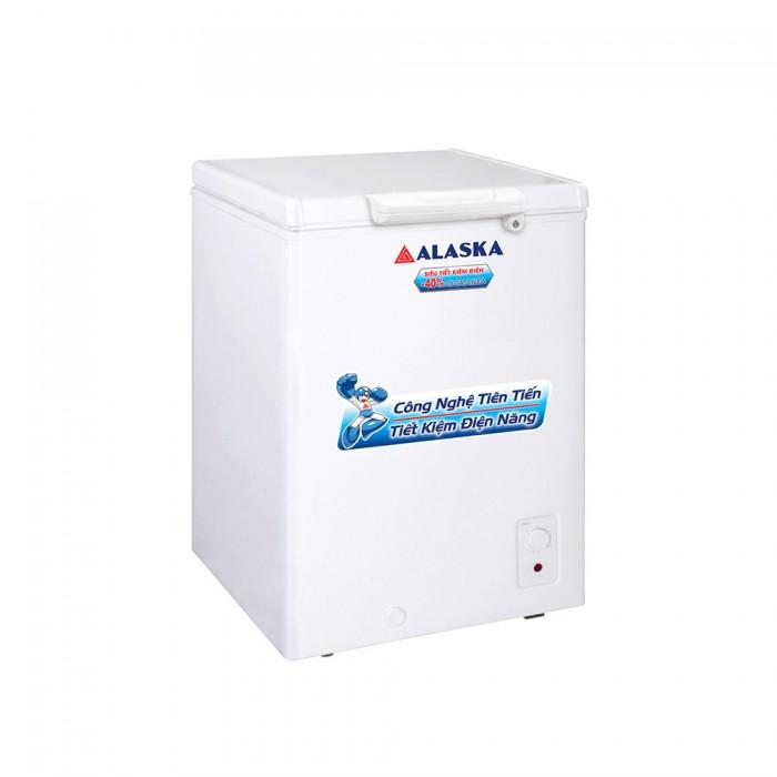 Tủ Đông Trữ Sữa Alaska BD-1500