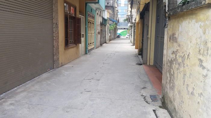 Ô tô đi cách 1 nhà đường Tả thanh Oai - CĐ Kinh Kế 3 tầng, 39m2