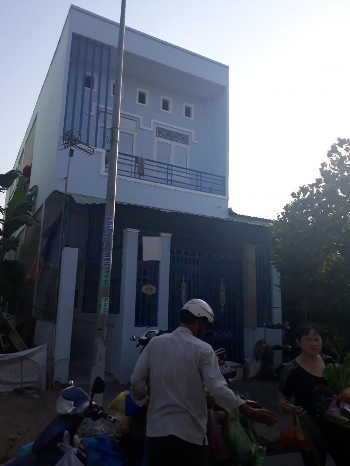 Vỡ nợ cần bán nhà 108m2 MT Tạ Quang Bửu