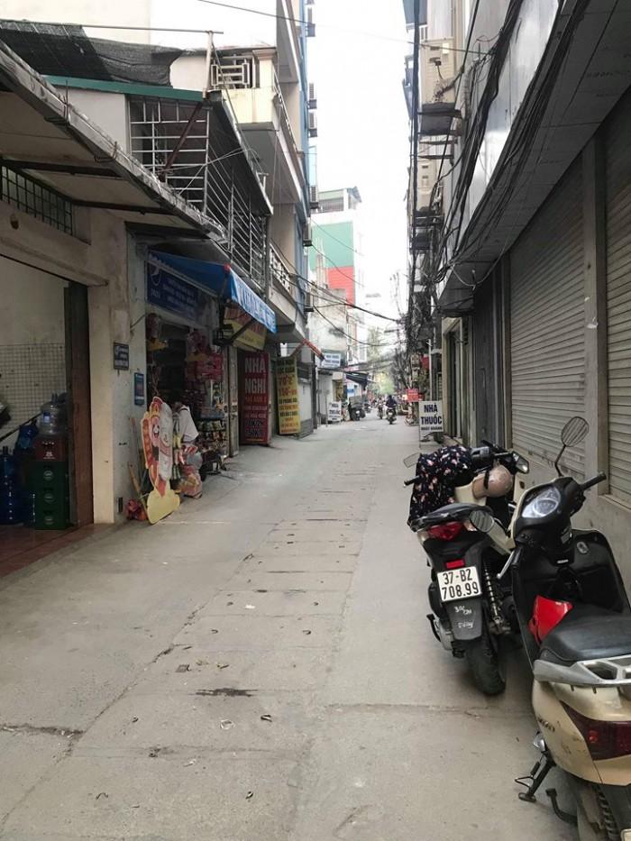 37m2 đất sổ đỏ chính chủ tại Phú Diễn, Bắc Từ Liêm