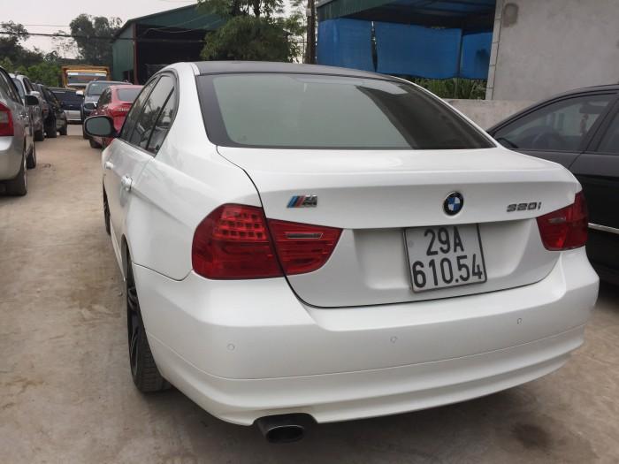 Xe BMW 3 Series 320i 2009 4