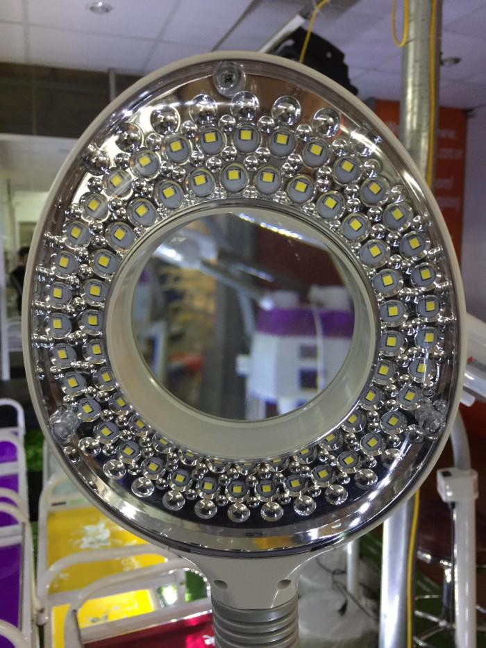 Đèn lúp LED soi da spa TODOM DT7871