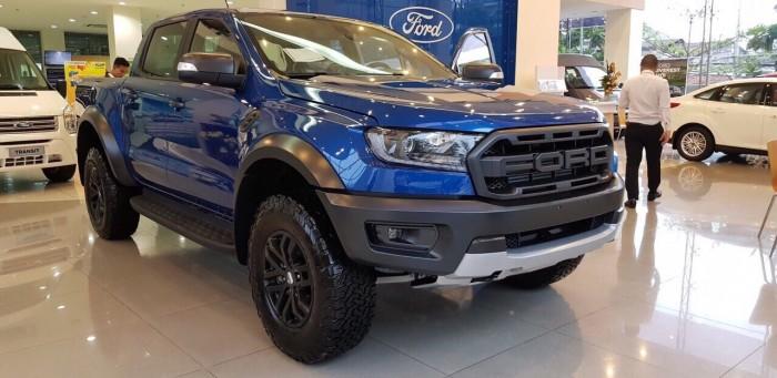 Ford Ranger Raptor đỉnh cao bán tải , giao ngay, nhiều phần quà KM cực hấp dẫn ! 4