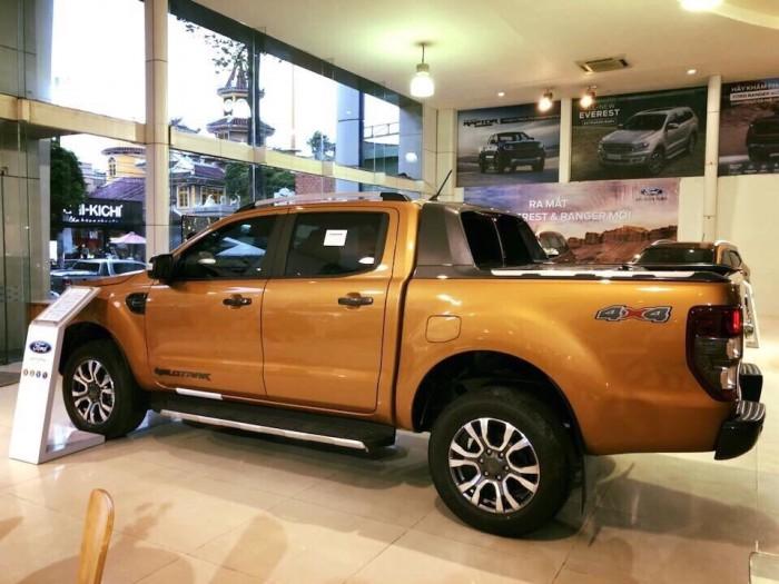 Ford Ranger giá tốt nhất Tp, hỗ trợ nh 100%