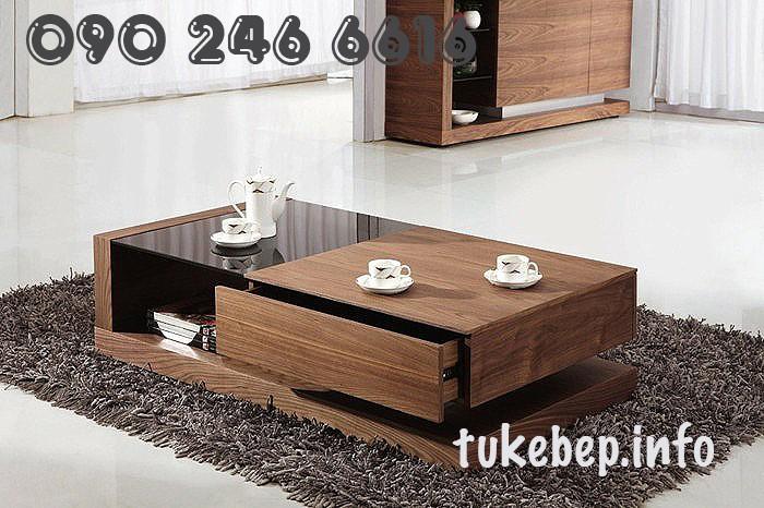 Bàn sofa - bàn trà cafe độc đáo và mới lạ13