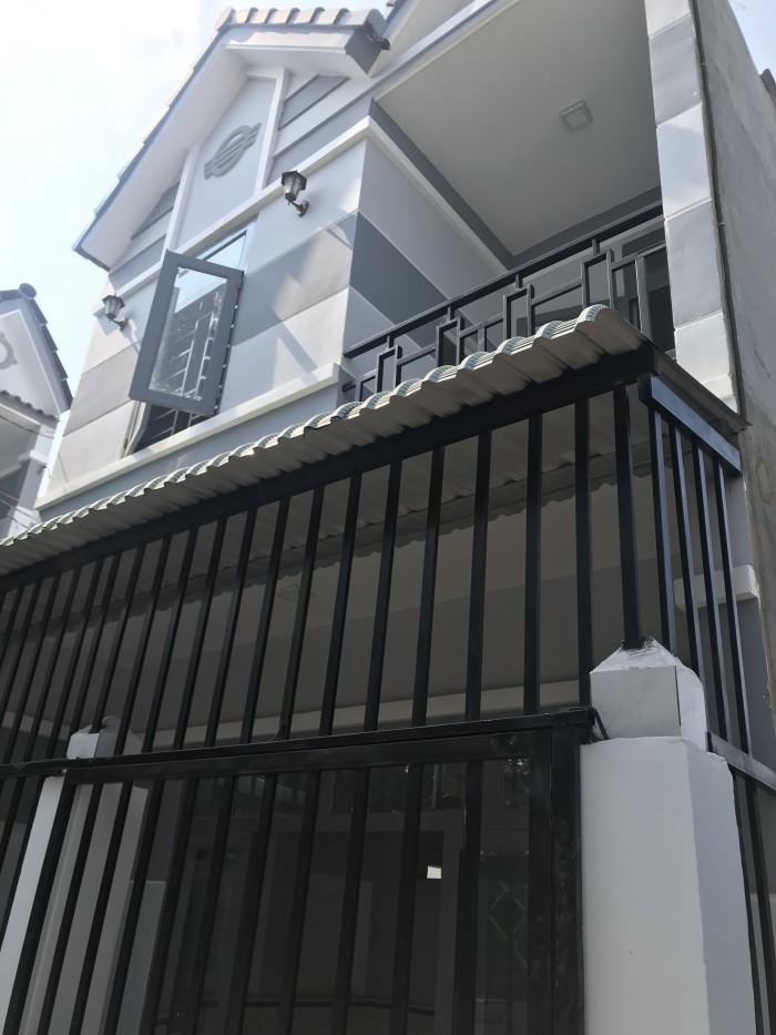 Bán nhà Biên Hòa, 2 PN, P.Tân Vạn phù hợp với Gia Đình Trẻ.