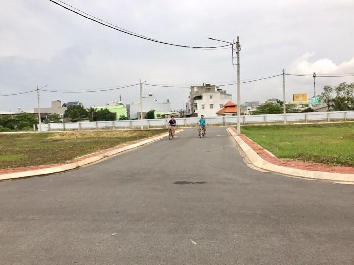 Bán đất xã Bình Chánh