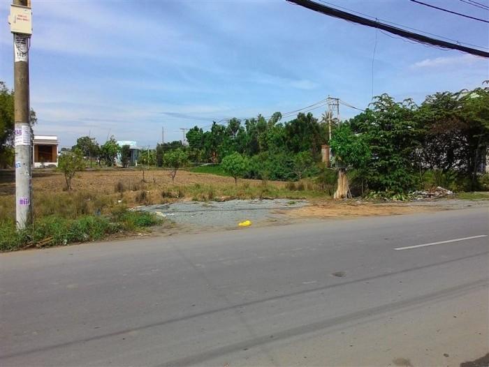 Cần bán đất mặt tiền Hương lộ 11 DT 620m2