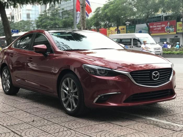 Mazda 6 2.0 premium