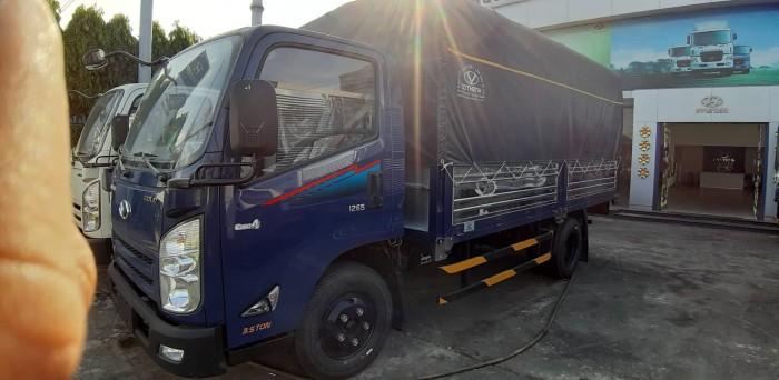 Xe tải Hyundai IZ65 2.5 tấn thùng mui bạt - Hỗ trợ vay mua xe trả góp lên đến 80% , 0931777073