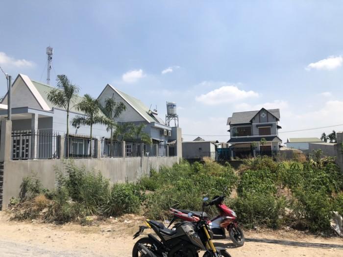 Bán đất mt đường Trần Văn Mười , Shr , 5x18