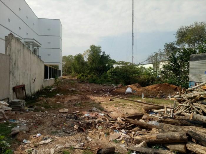 Đất đường Gò Hưu 90m2, SHR, 5X18
