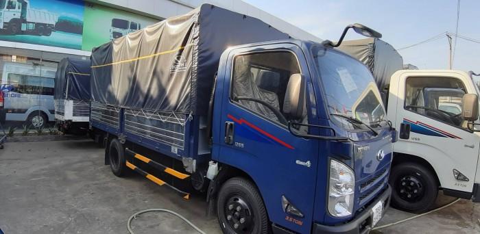 Báo giá xe tải đô thành iz65 2.4 tấn - Ngân hàng hỗ trợ mua xe lên đến 80%