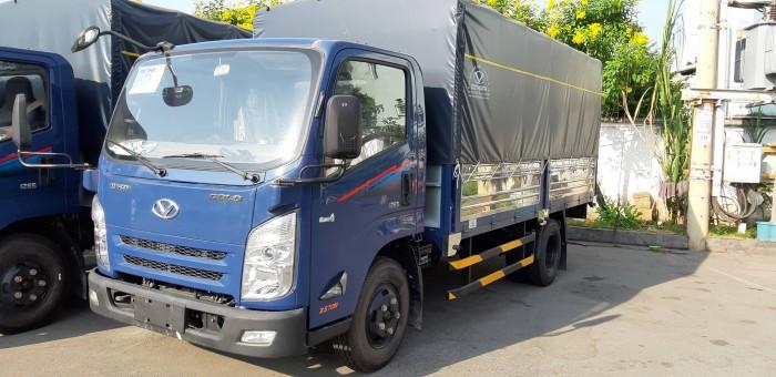 Báo giá xe tải đô thành iz65 2.4 tấn - Hỗ trợ 100% lệ phí trước bạ khi mua xe .