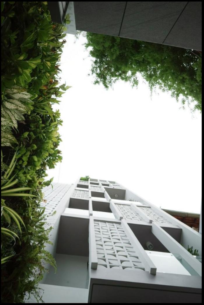 Bán nhà Kinh Doanh 7 tầng, 67m2, MT4,5m Đường Tân Triều