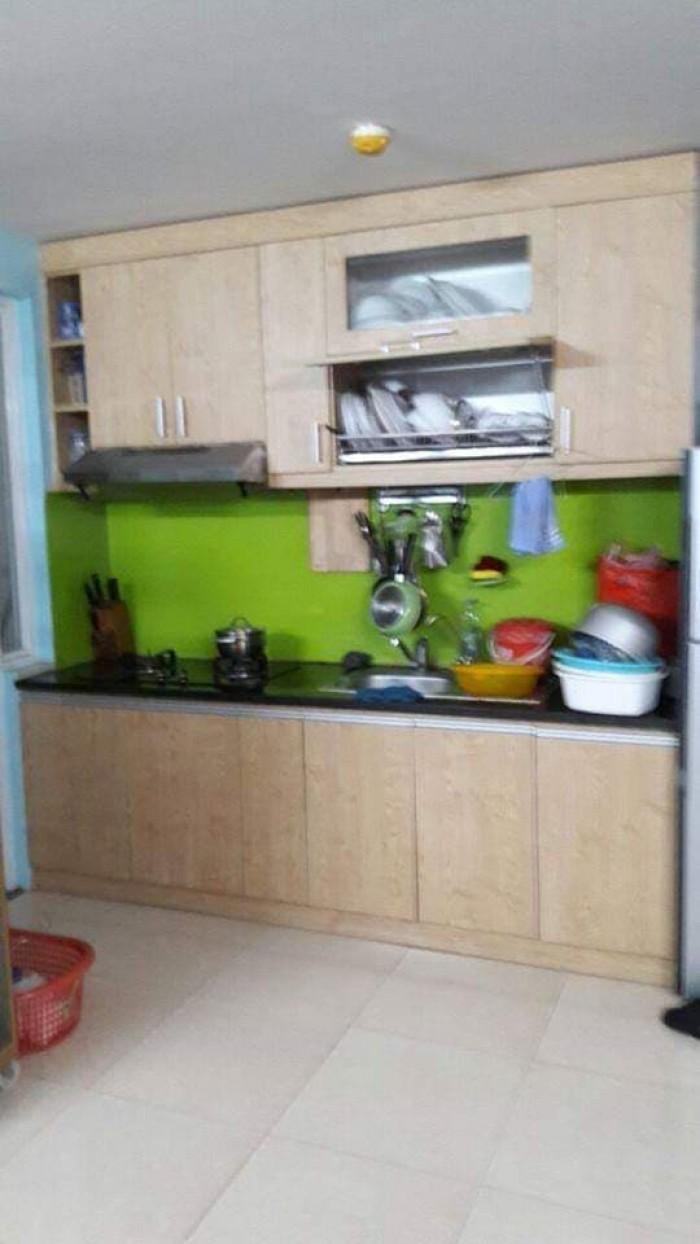 Sở hữu ngay căn chung cư 2 ngủ tại Đặng Xá-Gia Lâm- Hà Nội.