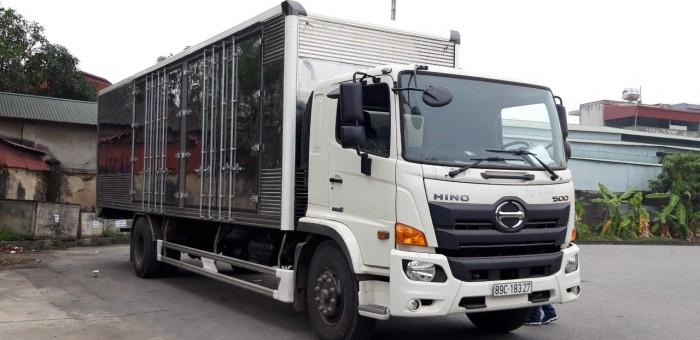 Xe tải Hino FG