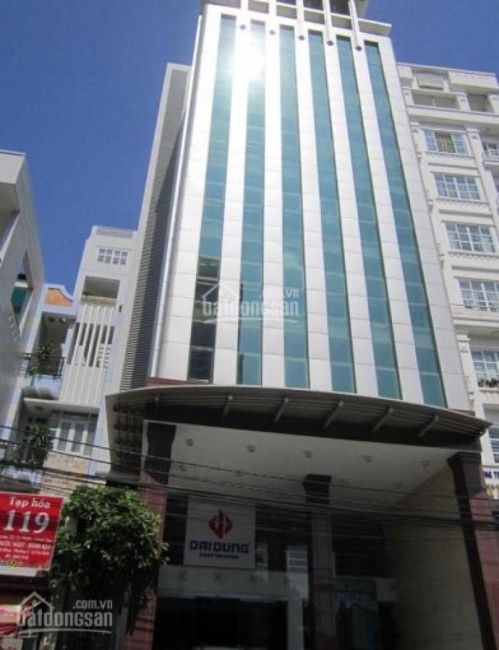 Bán nhà mặt phố Trường Chinh, Thanh Xuân x 191m2 x MT 12m