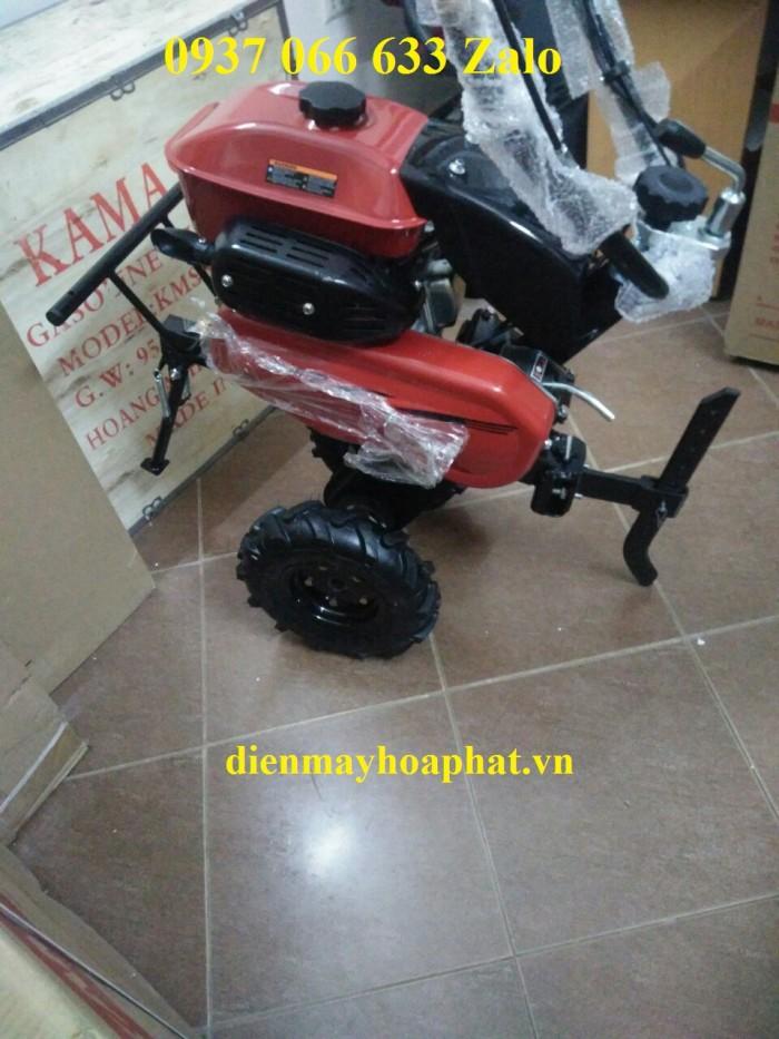 Máy xới đất đa năng Honda GX3901