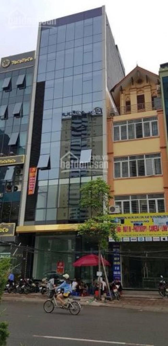 Bán nhà mặt phố Lê Trọng Tấn, Thanh Xuân x 109m2 x MT 6.1m
