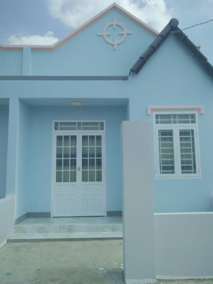 Nhà mới xây rẻ và đẹp nhất khu vực Thống Nhất – Đồng Nai chính chủ