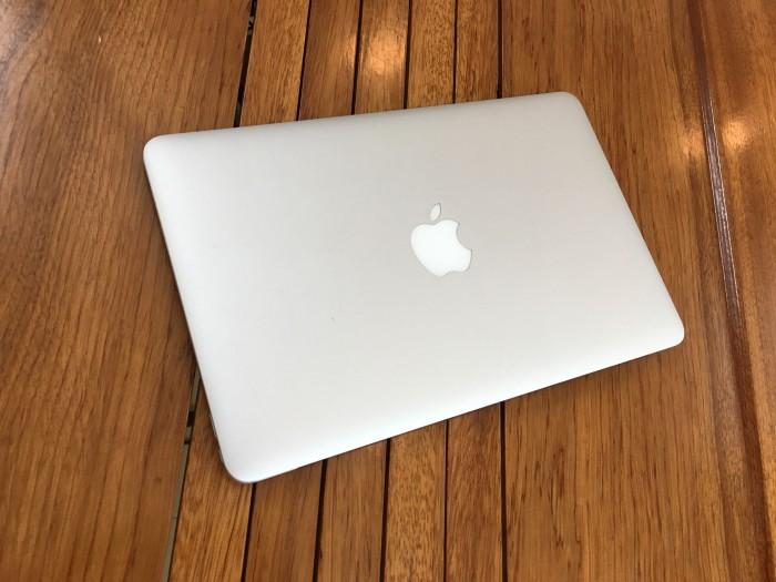 Macbook Air 11 inch 2015 Core i5 Ram 4Gb SSD 128GB7