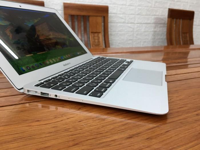 Macbook Air 11 inch 2015 Core i5 Ram 4Gb SSD 128GB2