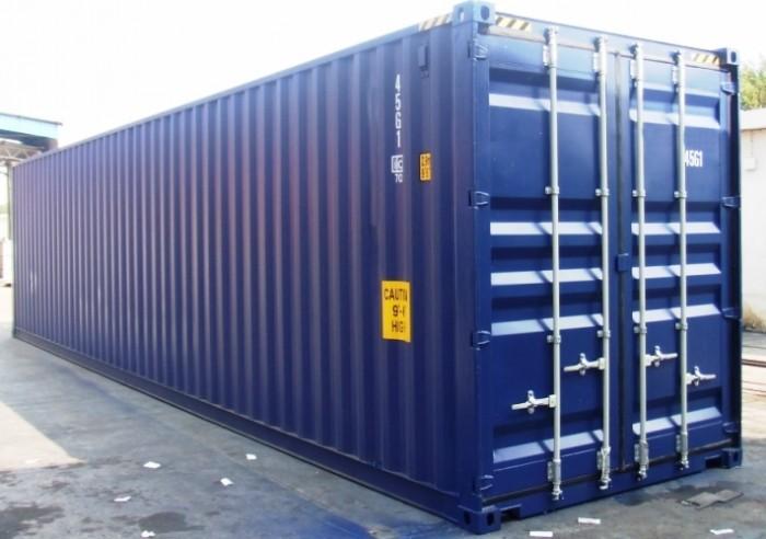 Chuyên Mua bán, Cho thuê Container Miền Trung1