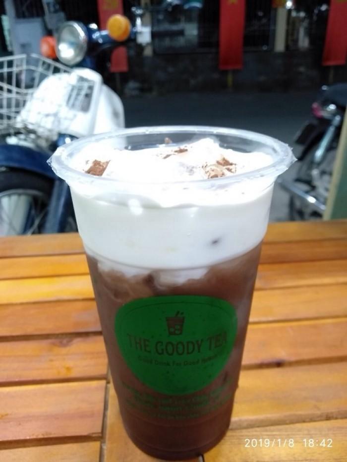 Trà Sữa The Goody Tea - Hiệp Bình Chánh Bình Triệu Thủ Đức14