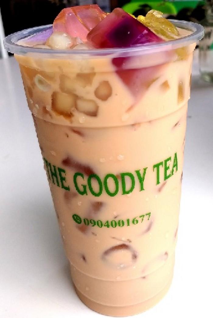Trà Sữa The Goody Tea - Hiệp Bình Chánh Bình Triệu Thủ Đức8
