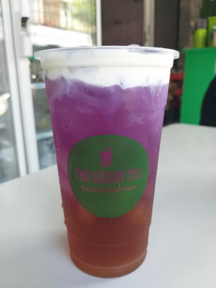 Trà Sữa The Goody Tea - Hiệp Bình Chánh Bình Triệu Thủ Đức5