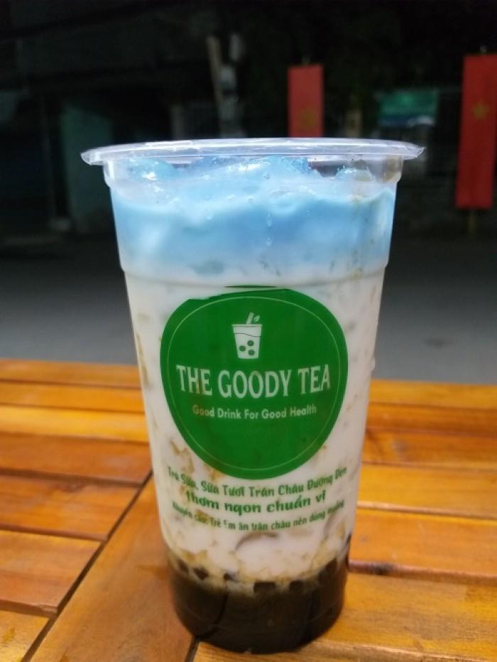 Trà Sữa The Goody Tea - Hiệp Bình Chánh Bình Triệu Thủ Đức3