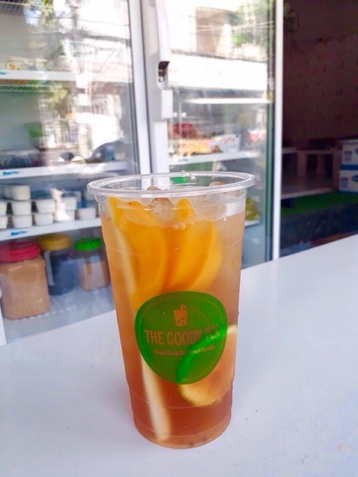 Trà Sữa The Goody Tea - Hiệp Bình Chánh Bình Triệu Thủ Đức2