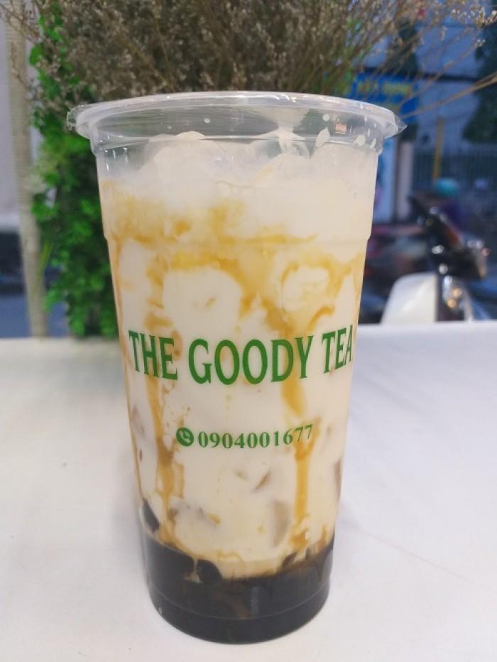 Trà Sữa The Goody Tea - Hiệp Bình Chánh Bình Triệu Thủ Đức7