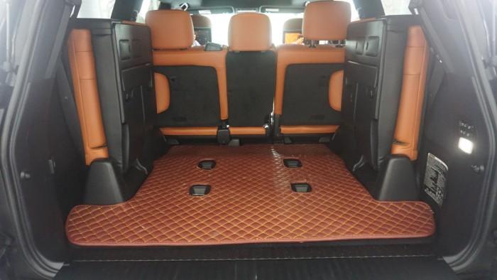 MT AUTO 88 TỐ HỮU Bán xe Lexus LX 570 năm sản xuất 2015, màu đen, nhập khẩu chính hãng 23