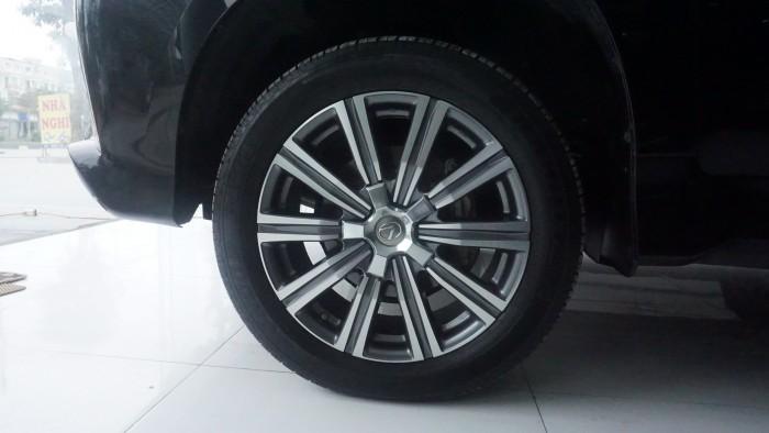 MT AUTO 88 TỐ HỮU Bán xe Lexus LX 570 năm sản xuất 2015, màu đen, nhập khẩu chính hãng 16
