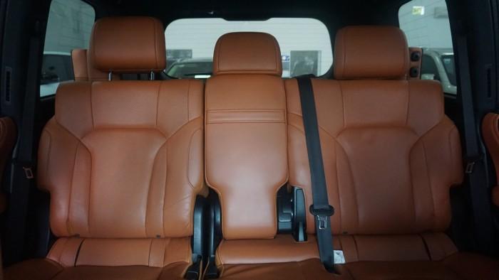 MT AUTO 88 TỐ HỮU Bán xe Lexus LX 570 năm sản xuất 2015, màu đen, nhập khẩu chính hãng 10