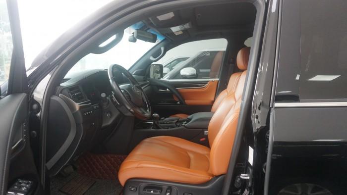 MT AUTO 88 TỐ HỮU Bán xe Lexus LX 570 năm sản xuất 2015, màu đen, nhập khẩu chính hãng 1