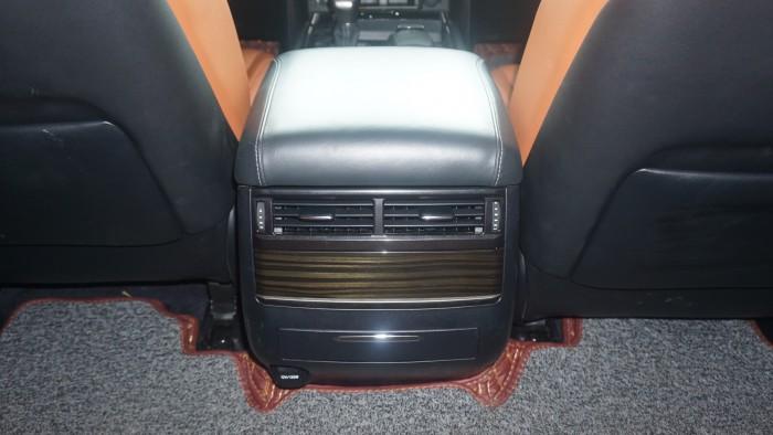 MT AUTO 88 TỐ HỮU Bán xe Lexus LX 570 năm sản xuất 2015, màu đen, nhập khẩu chính hãng 2