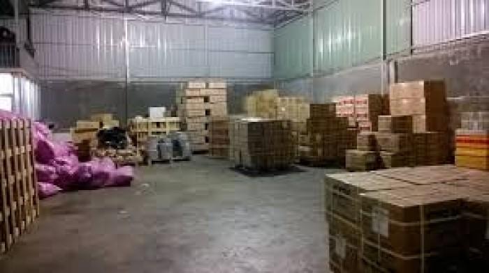 Cần tiền ghép tủy cho con Bán xưởng 760m2 mt Phạm Hùng