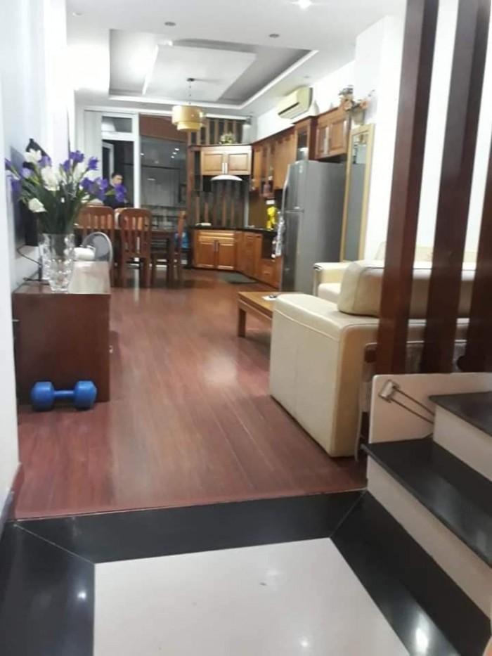 Gía nào cũng bán nhà đẹp Kim Mã 40m2 x 5tầng giá chào