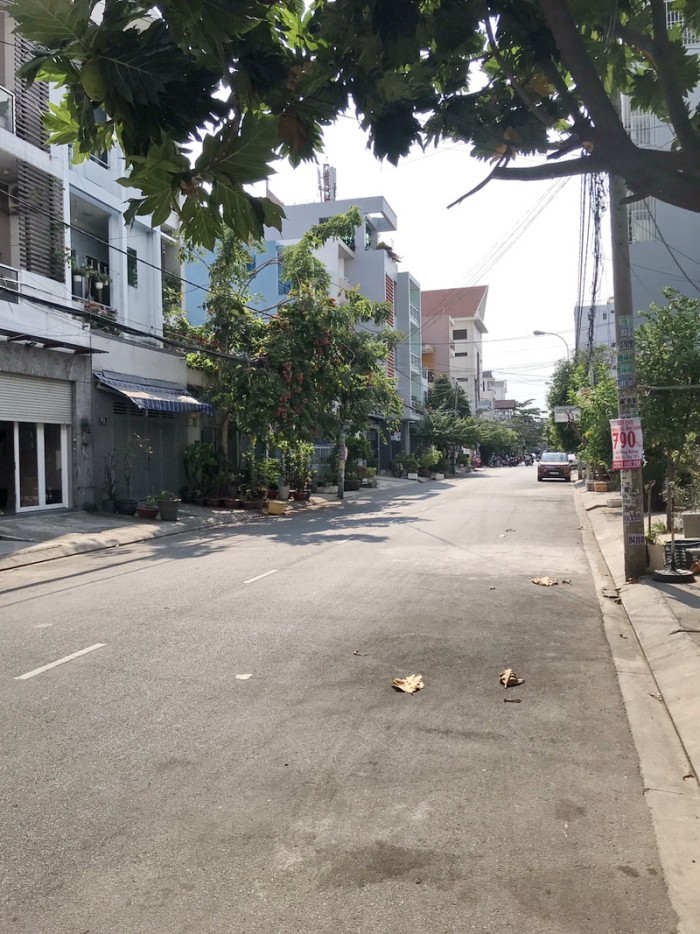 Bán nhà cấp 4 mặt tiền đường số 3 Phường Tân Kiểng Quận 7